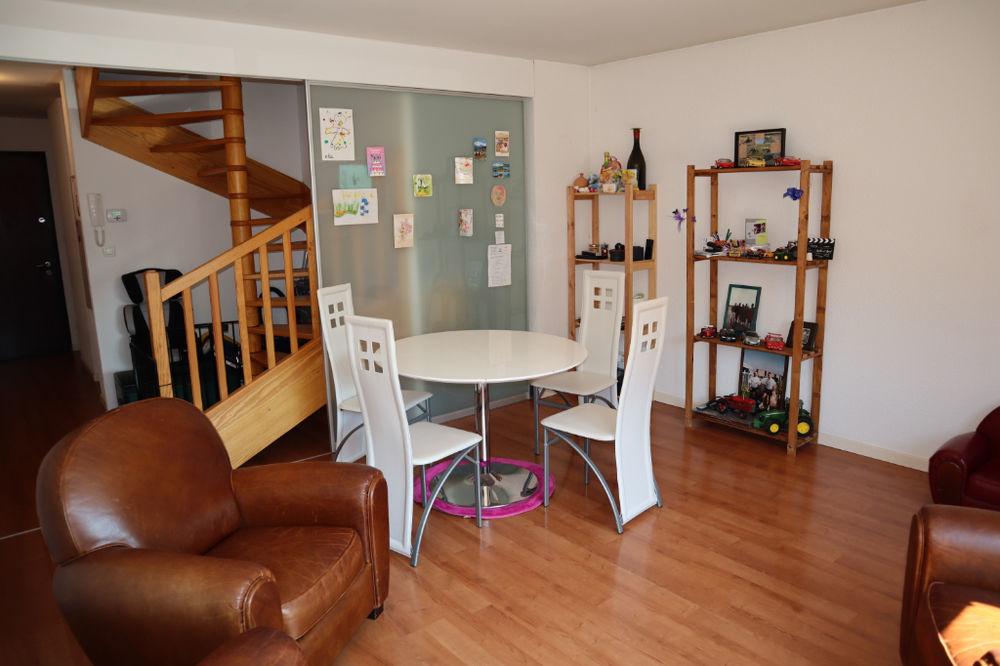 Vente Appartement Appartement Roppe 3 pièce(s) 70.16 m2  à Roppe
