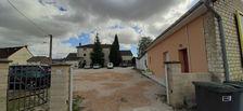 Immeuble Saint Remy 483 m2 550000 Saint-Rémy (71100)