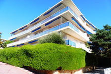 Appartement Antibes 2 pièce(s) 55 m2, garage et cave. 850 Antibes (06600)