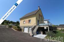 A vendre maison de 5 pièces à Singrist 295000 Saverne (67700)