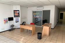 Local commercial Carpentras 180 m2 1500
