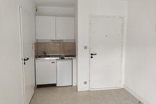 A louer Studio à BREST Quartier KERINOU 353 Brest (29200)