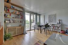 Appartement 3 pièceS 60 m2 avec un balcon de 11m2 455000 Montreuil (93100)