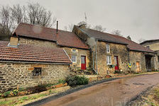CORPS DE FERME Perrancey Les Vieux Moulins - 4 pièce(s) - 100 m2 36000 Langres (52200)