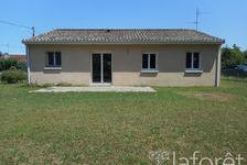 Location Maison Saint-Maixant (33490)