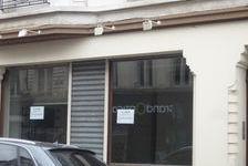 Local commercial Arras 1 pièce 40 m2