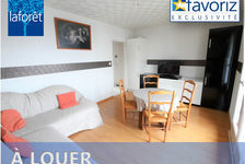 Appartement Belfort 3 pièce(s) 56.25 m2 440 Belfort (90000)