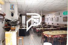 Murs commerciaux à usage de Bar Restaurant à Marseille 14ème 105 m2 162000