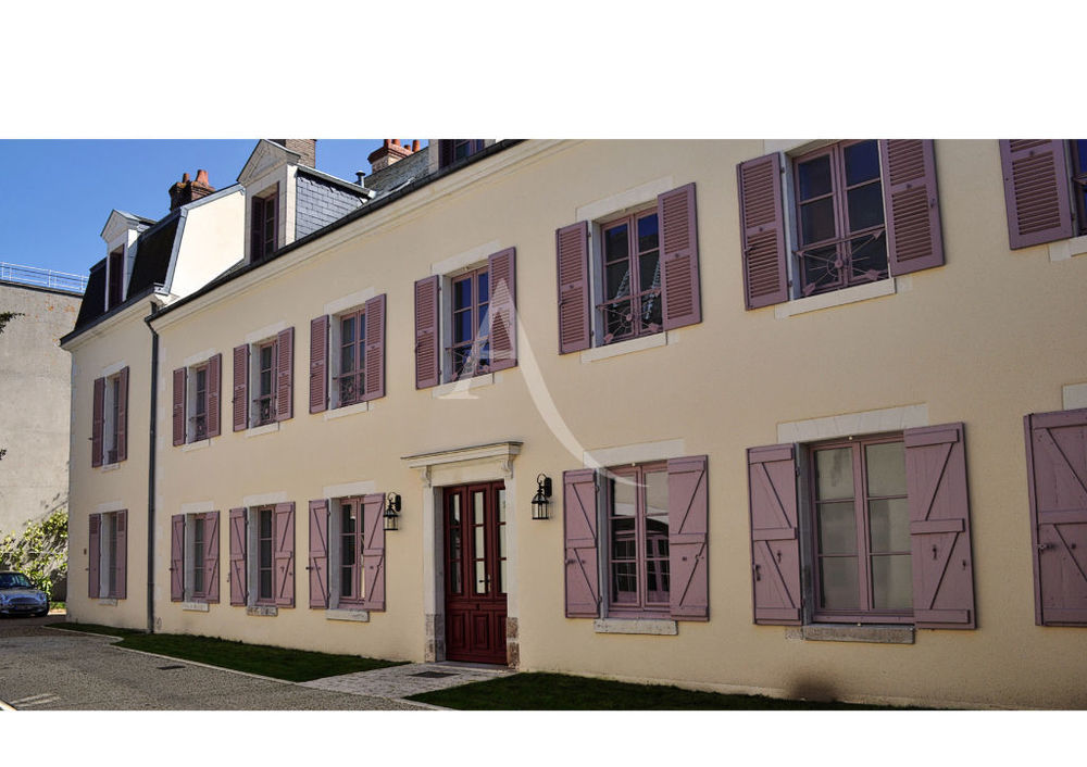 Location Appartement APPT TYPE 3 STANDING MEUBLÉ  à Romorantin lanthenay