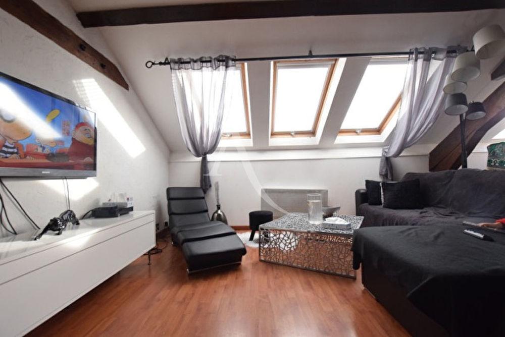 Vente Appartement APPARTEMENT EPINAL  à Epinal