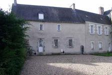 Location Maison Dolus-le-Sec (37310)