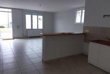 Appartement rénové Fourchambault 3 pièces 70.88 m2 436 Fourchambault (58600)