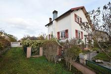 Axe Epinal/Remiremont maison  à rénover 106820 Pouxeux (88550)
