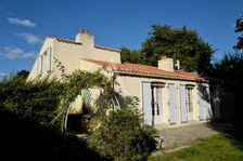 Vente Maison Avrillé (85440)