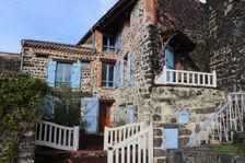 Vente Maison Usson (63490)