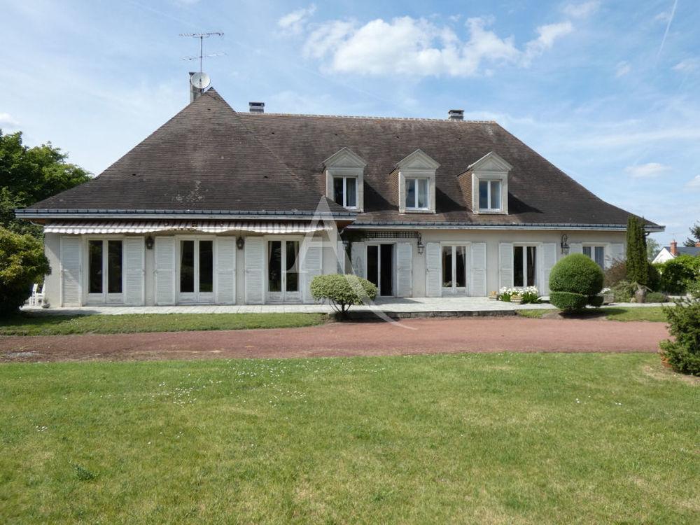 Vente Maison PRODUIT D'EXCEPTION  à Romorantin lanthenay
