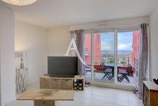Appartement Sète 2 pièces 56.85 m² 205000 Sète (34200)