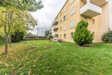 Vente Appartement Saint-Ouen-l'Aumône (95310)