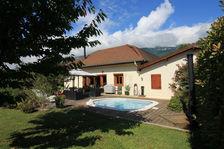 Maison Barraux (38530)
