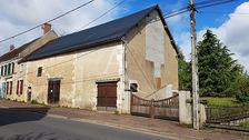 Maison à vendre 3 pièce(s) 137 m² dépendance garage 88000 Ciez (58220)
