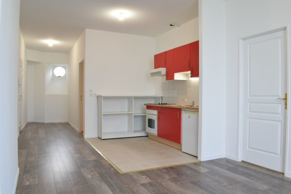 Vente Appartement APPARTEMENT COSNAC - 3 pièce(s) - 57.37 m2  à Cosnac
