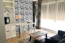 Appartement Boulogne Billancourt 2 pièce(s) 35 m2 1205 Boulogne-Billancourt (92100)