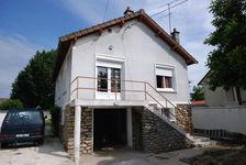 Vente Maison Gretz-Armainvilliers (77220)