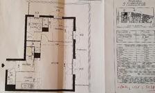 Appartement Magny Le Hongre 2 pièce(s) 45.86 m2 770 Magny-le-Hongre (77700)