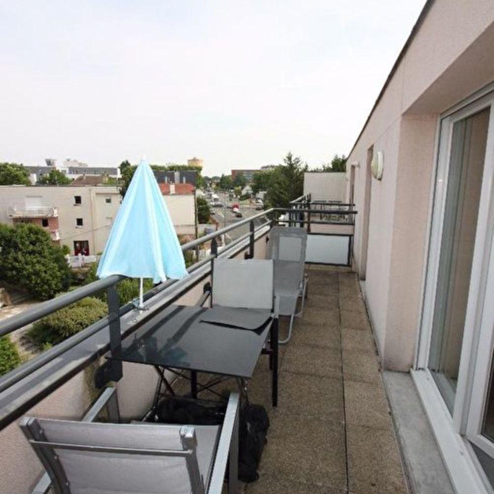 Location Appartement T1 - Joué-Les-Tours  à Joue les tours
