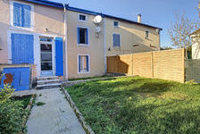 MAISON DOULAINCOURT SAUCOURT - 4 pièce(s) - 82.85 m2 49000 Doulaincourt-Saucourt (52270)