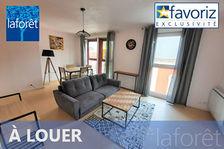 Appartement Belfort 3 pièce(s) 52.42 m2 445 Belfort (90000)