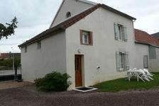 Location Maison Ruffey-lès-Echirey (21490)