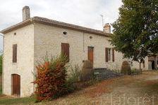 Maison Nerac 4 pièce(s) 100 m2 192000 Nérac (47600)