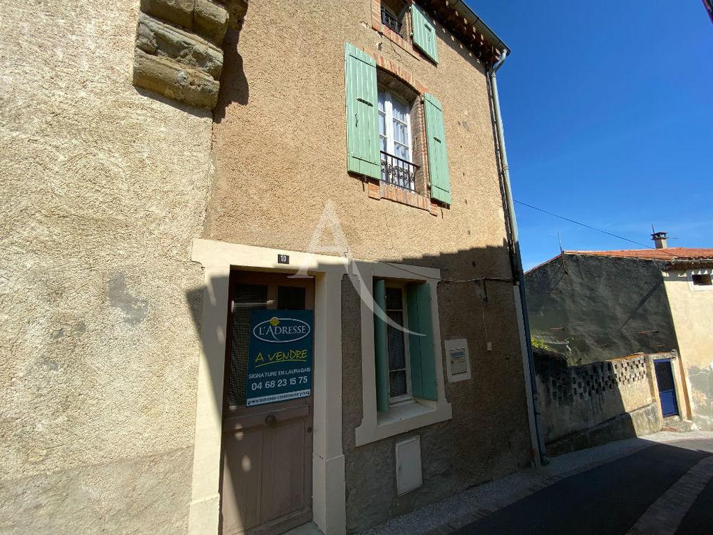Vente Maison Maison Castelnaudary Proche 5 pièces 83 m²  à Castelnaudary