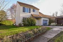 Maison Luzarches 6 pièce(s) 110 m2 349000 Luzarches (95270)