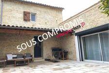 Exclusif Vente Maison Aubais (30250)
