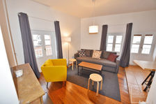 Location Appartement Lyon 3