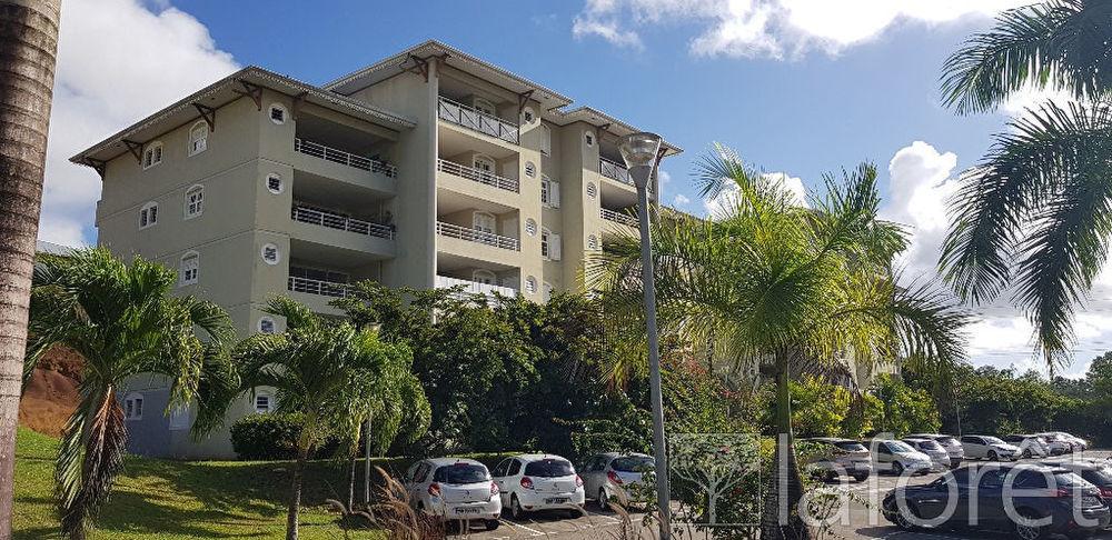 Vente Appartement Ducos (quartier syndic) APPARTEMENT T3  à Ducos