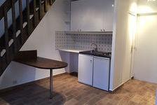 Appartement Saint Maur des Fossés - 2 pièces en duplex 695 Saint-Maur-des-Fossés (94100)