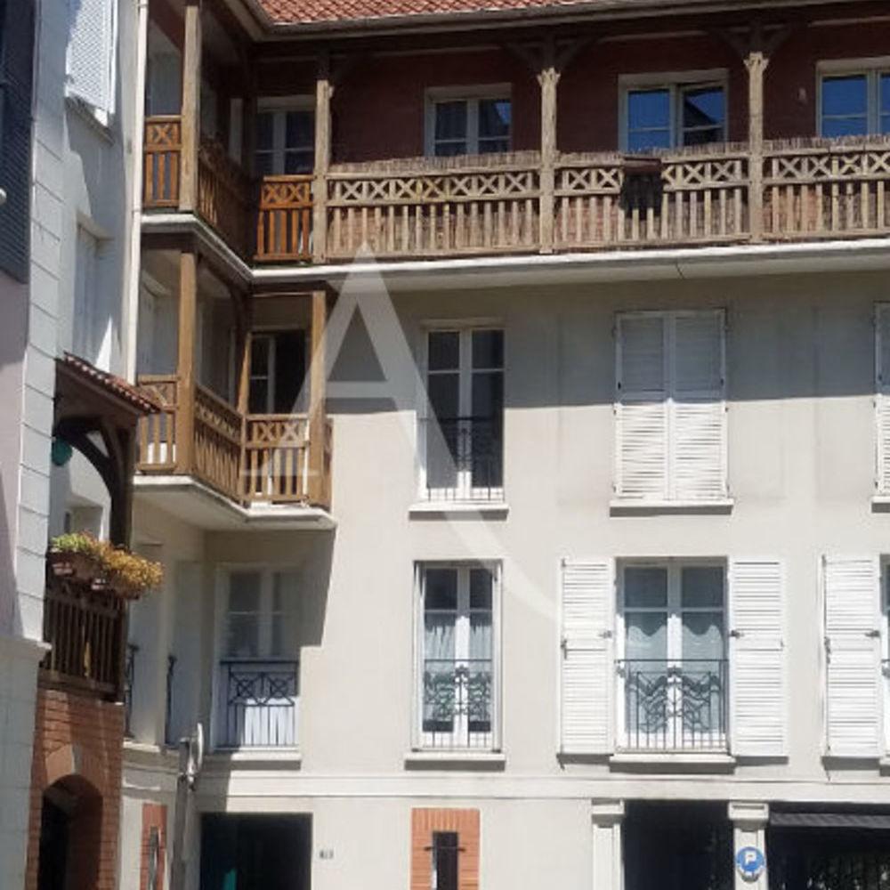 Location Appartement STUDIO MEUBLE - 25.74m² - THIAIS Thiais