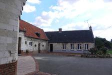 Maison Bailleulval (62123)