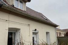 Maison Hersin-Coupigny (62530)