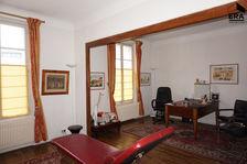 RAMBOUILLET LOCAL PROFESSIONNEL 4 bureaux 1150