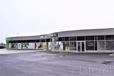 Local commercial Vesoul 125 m2 1250
