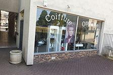 A vendre Fonds de commerce salon de coiffure esthétique 95.08 m² Chilly Mazarin 36000