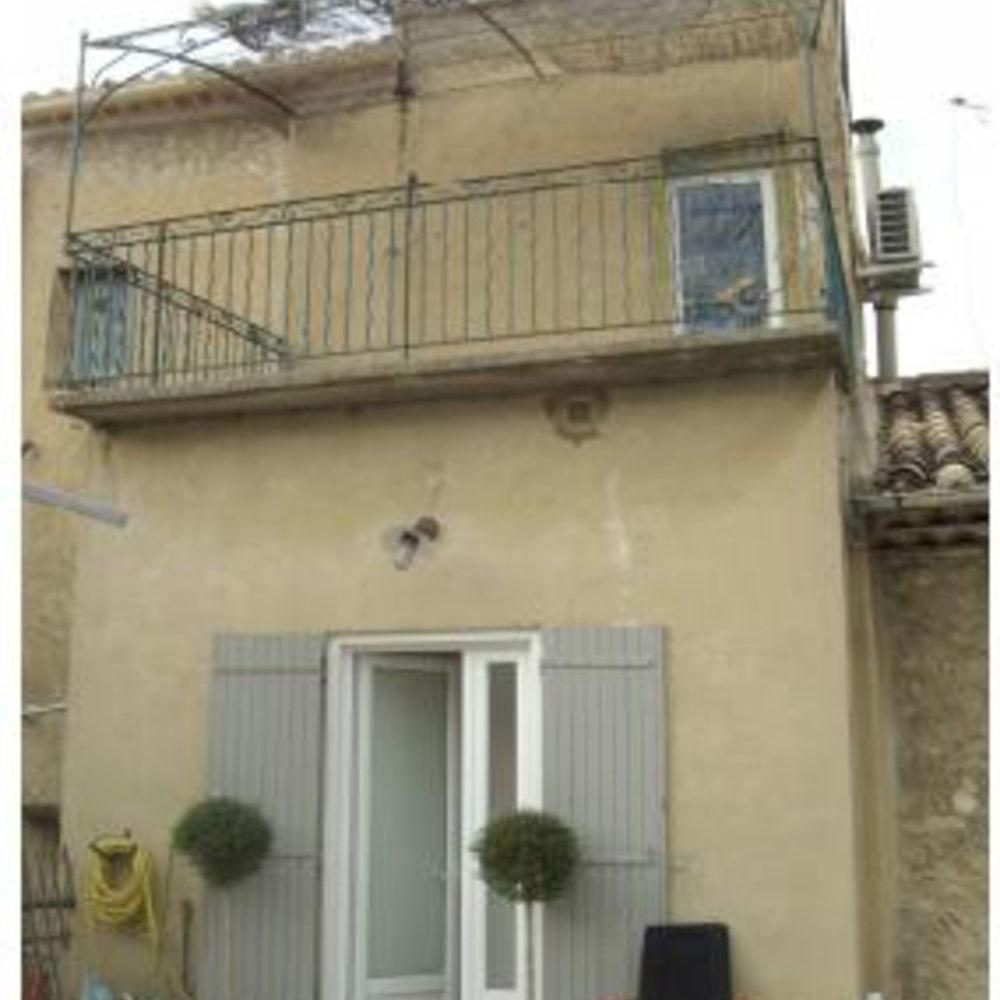 Location Appartement T3 MAZAN - 3 pièce(s) - 65 m2  à Mazan
