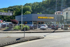 LOCAL COMMERCIALE VIENNE NORD-1381m² 10000