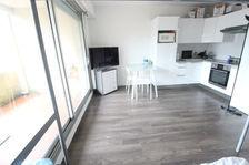 Appartement La Baule 1 pièce 22.77 m2 156000 La Baule-Escoublac (44500)