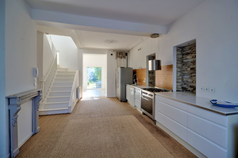 Vente Maison MAISON DE VILLE CHERBOURG - 7 pièce(s) - 105 m2  à Cherbourg