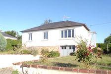 Location Maison Rugles (27250)